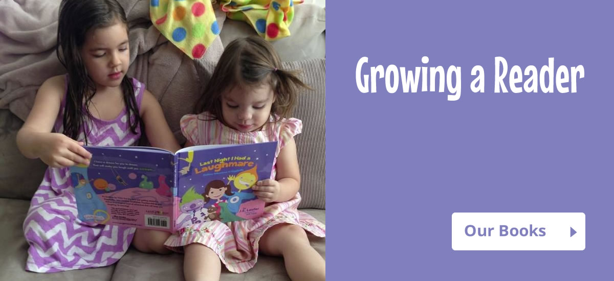Growing a reader