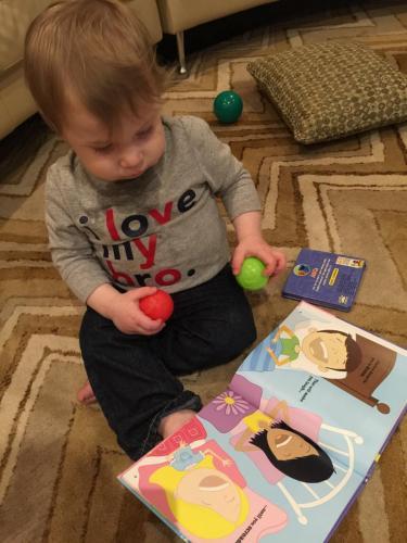 Little Egg Publishing